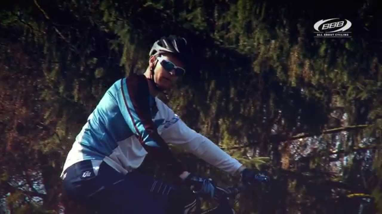 c375a0acf1c BBB Cycling product movie  BSG-45 Adapt sport glasses (EN) - YouTube