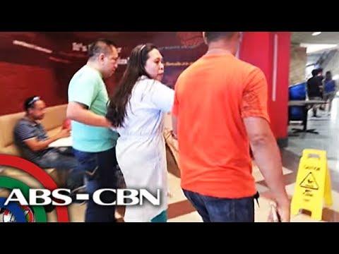 TV Patrol: Nagpanggap na empleyado ng gobyerno, arestado