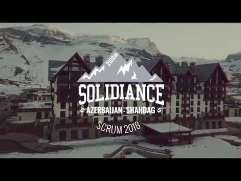 Solidiance Management Meeting 2018 - Azerbaijan