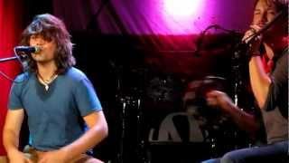 Hanson - Sure About It 9/10/11 Anaheim
