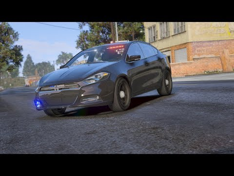 LSPDFR - Day 560 - High Centered