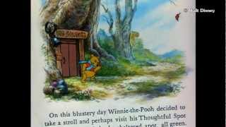 Winnie the Pooh - A Rather Blustery Day (Finnish) [HD]