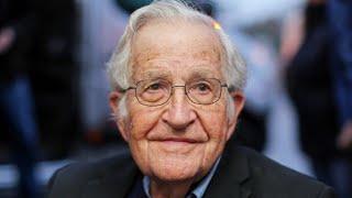 Noam Chomsky visits Brazil's Lula in jail