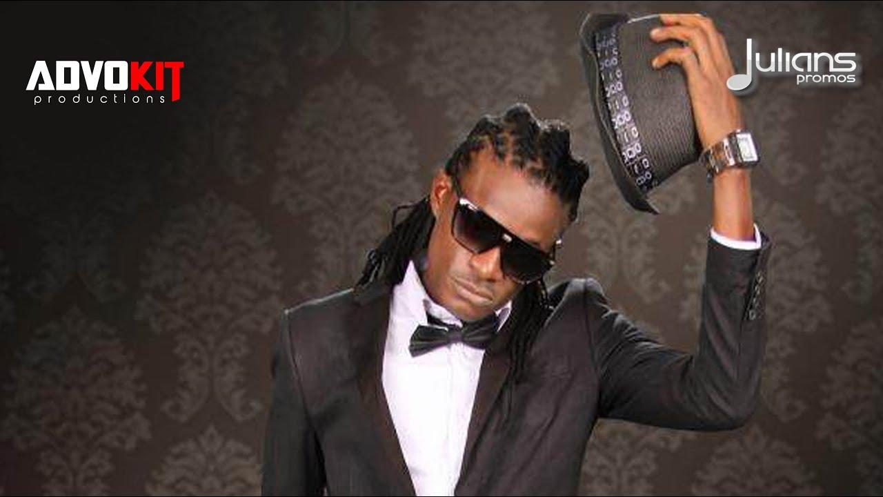 "Olatunji - Ola (Kan Kan Riddim) ""2015 Soca"" (Official Audio)"