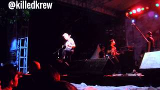 Killed By Butterfly - Life at Jakcloth 2013