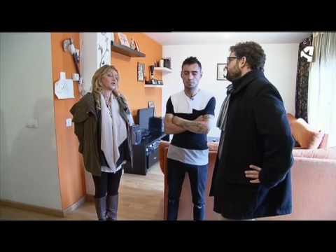'PISOS PATADA'   Stop Desahucios