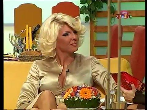 Jelena Karleusa, Tose Proeski, Aleksandar Vucic - Vikend vizija (2005) // CELA EMISIJA