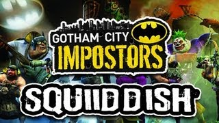 1 Fiscally Responsible Game [Gotham City Impostors Gameplay, PC]