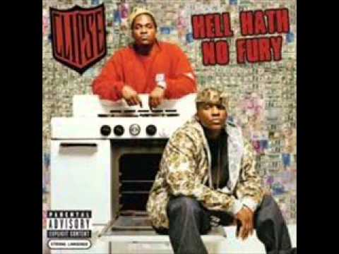Clipse Hell Hath No Fury Track 1 We Got It For Cheap (Intro)