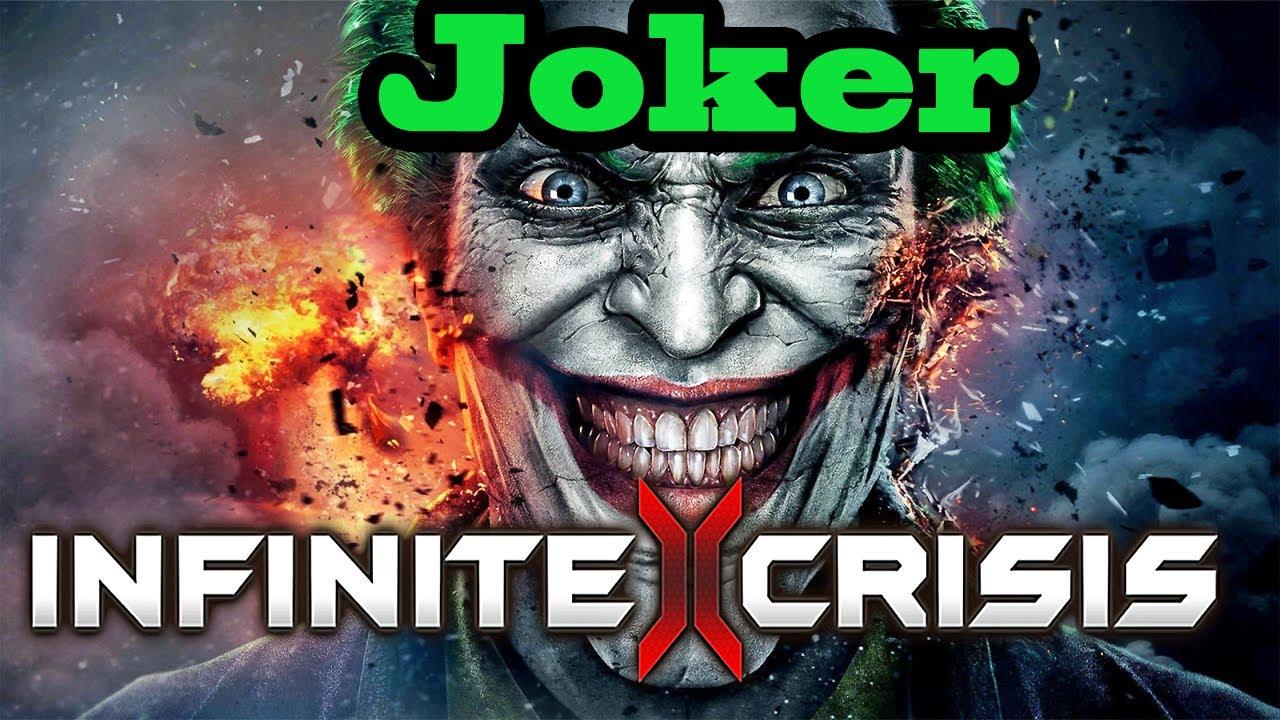 Joker Mode