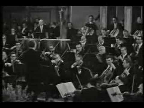 Concierto Año Nuevo 1968 - Willi Boskovsky