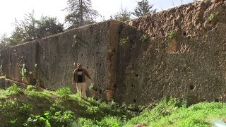 Baalbek Temple: The Mega-Platforms Built by Giants (part 4 of series) thumbnail
