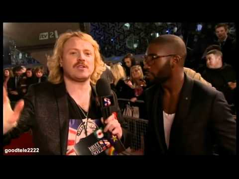 Tinie Tempah Reveals The Name Of His Second Album To Keith Lemon