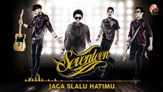 SEVENTEEN - Jaga Slalu Hatimu (Official Audio)