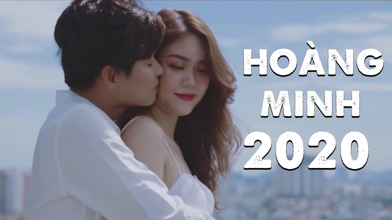 Hoàng Minh 2020 - Tuyển Tập MV Nhạc Trẻ Buồn Hay Nhất Của Hoàng Minh 2020