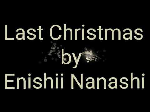 Last Christmas (acoustic Cover)