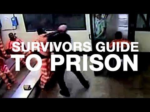 SURVIVORS GUIDE TO PRISON  team