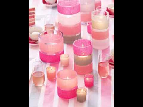 diy baby shower table decorations. DIY Baby shower table centerpiece decorating ideas  YouTube