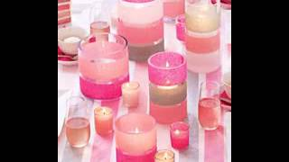 Diy Baby Shower Table Centerpiece Decorating Ideas