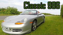 Taking My Porsche Boxster 986 to a Classic Car Show