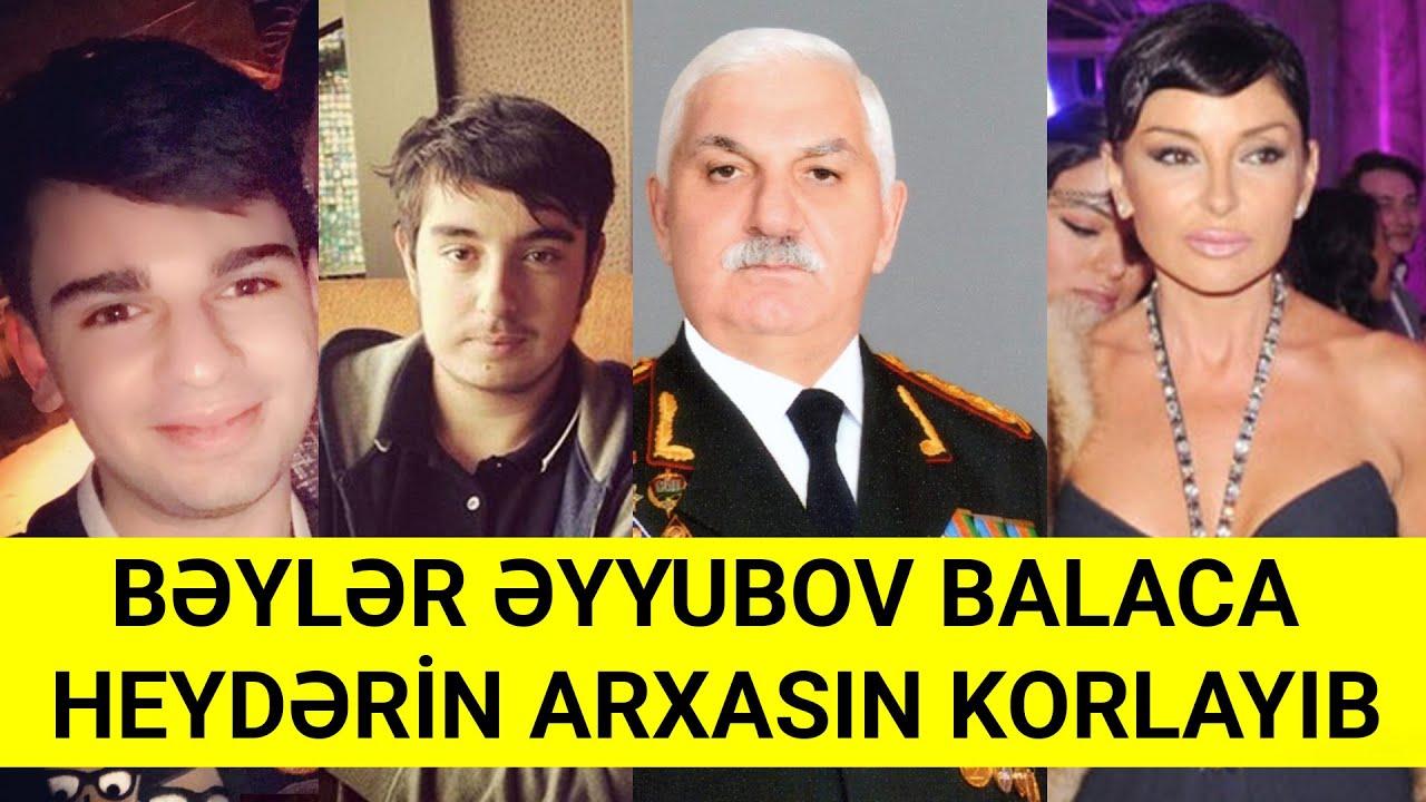 Balaca Heydərin sirrləri / Ölkə dəhşət içində - FAKTLAR