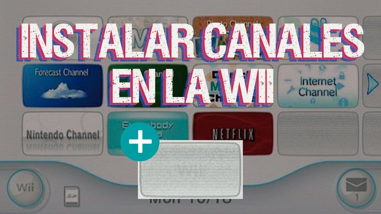 Wii netflix download wad