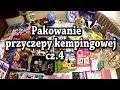 Noc w przyczepie zimą z rodziną przy -11 (#047) - YouTube