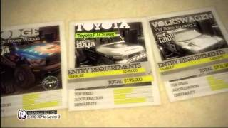 Quick Look: Dirt 2 (Video Game Video Review)