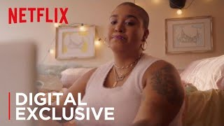 What Had Happened Was | Nappily Ever After: Netflix & Self Care | Netflix