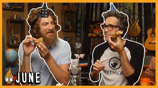 The BEST and FUNNIEST Rhett & Link Moments from GMM (June 2020)