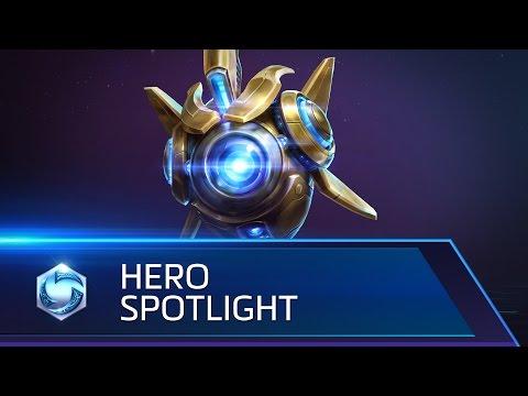 Probius Spotlight – Heroes of the Storm
