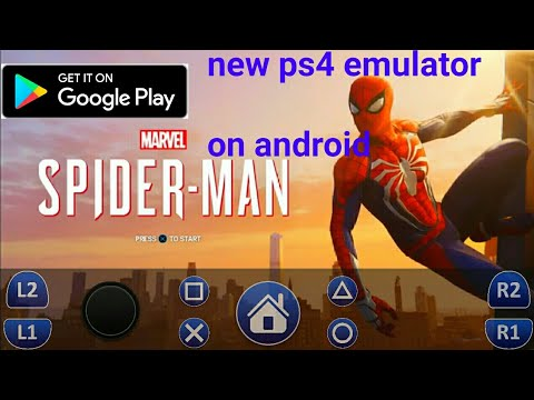 (Finally)Download Ps4 Emulator On Android Now