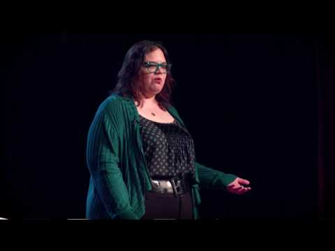 How the Internet and Copyright Fuel Creativity | Casey Fiesler | TEDxCU