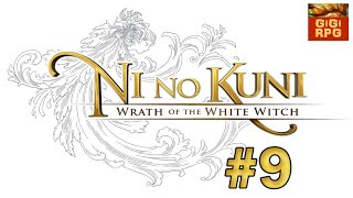 #9 - Kitty Soul Mates - Ni no Kuni: Wrath of the White Witch