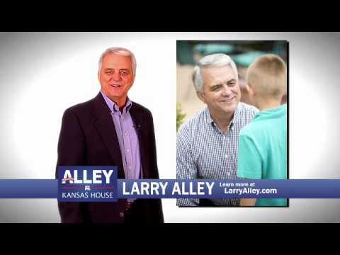 Larry Alley for Kansas House