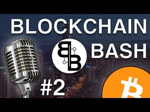 Blockchain Bash #2 -  Bitfinex Issues | Thailand Banks Ban Bitcoin | Japanese Crypto Investors Flee