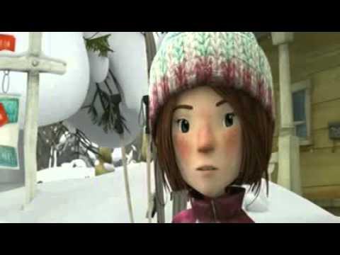 Смотреть онлайн бесплатно мультфильм снежная битва