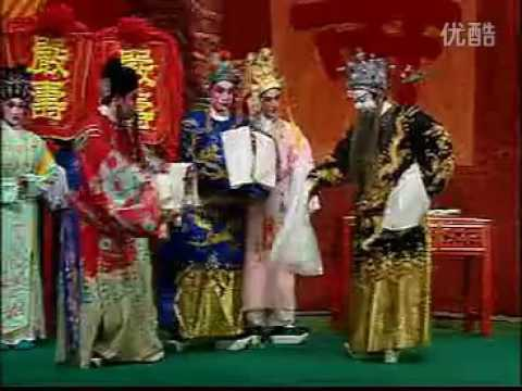 "Classic Cantonese Opera "" 10 offences of Yim Soong""十奏严嵩"