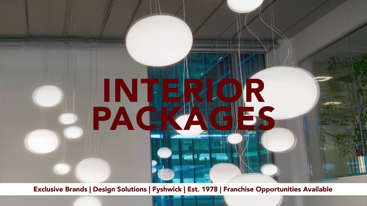 Cirillo Lighting And Ceramics Bespoke Packages