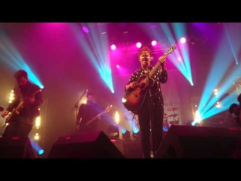 Nothing But Thieves Drawing Pins Live At Electric Ballroom London