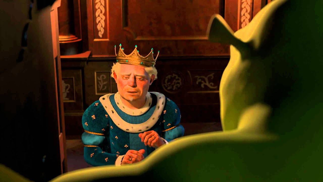 a personal review of the movie shrek 2 Shrek 2 movie reviews and ratings -showtimescom rating of 442 out of 5 stars page 2.