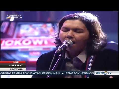 Twentyfirst Night - Selamanya Indonesia Live @ MetroTV 20/10/17