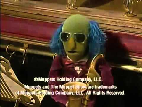 the muppet show zoot ending id 20052007 dvd version