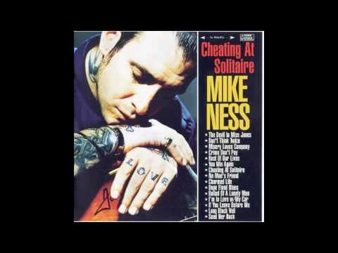 Mike Ness: Don't Think Twice