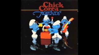 """Chick Corea  """"Samba Song""""  Friends (1978)"""