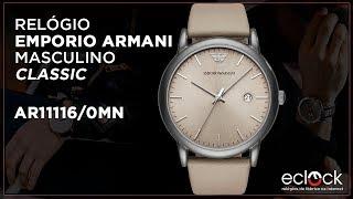 Relogios Masculinos Armani e144e22df5