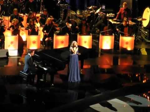 Michael W.Smith & Carrie Underwood All Is Well CMA Country Christmas