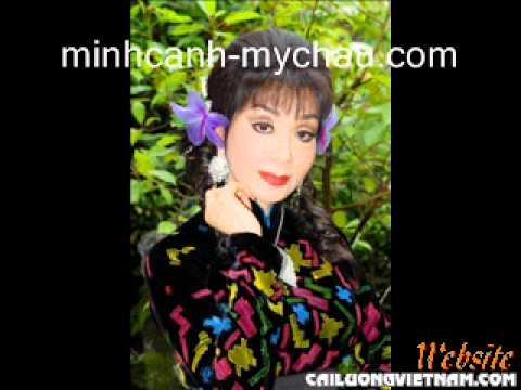 TIENG SAO TRANG KHUYA - My Chau & Hoai Thanh