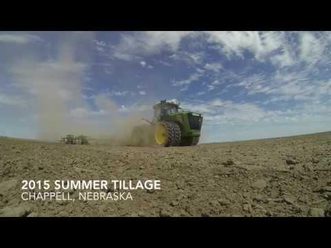 Nebraska Summer tillage 2015, GoPro