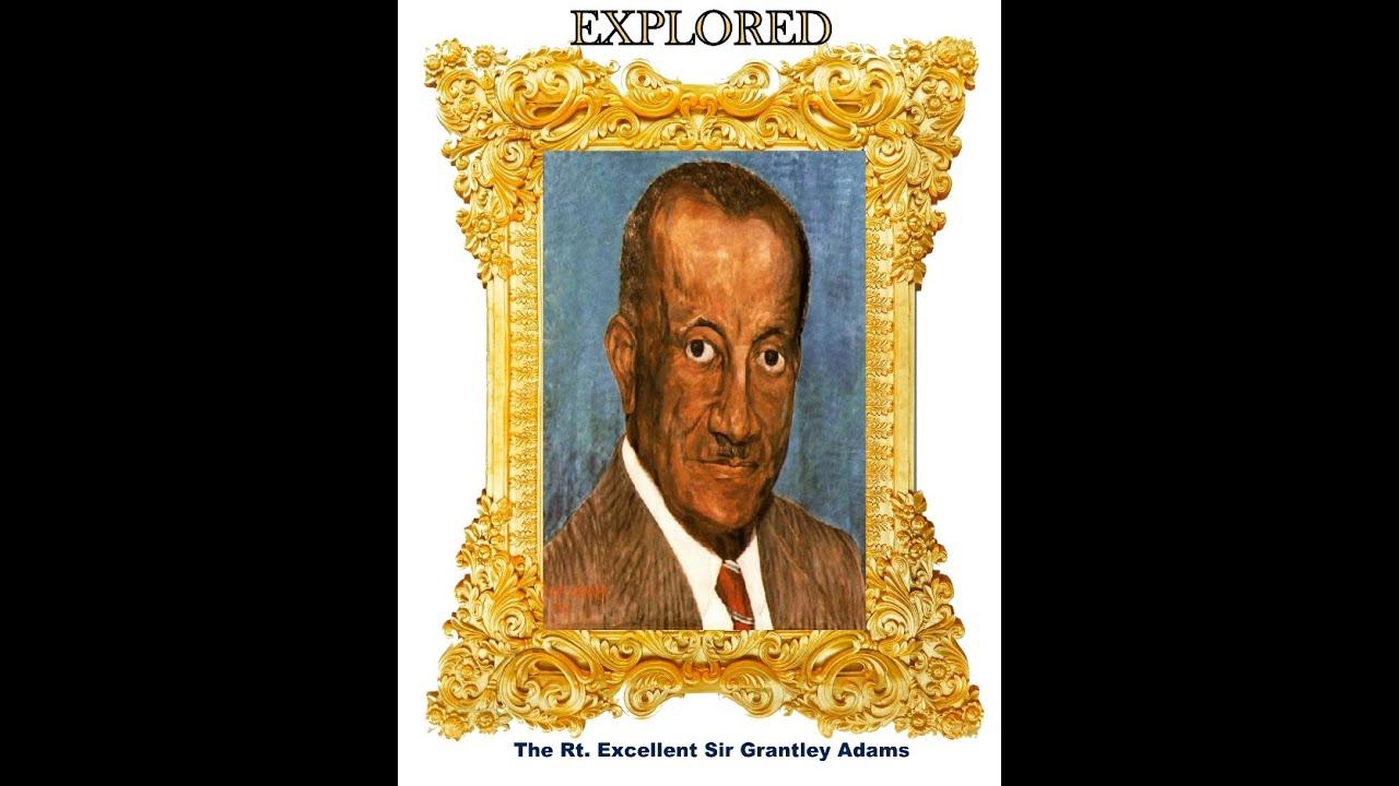 Barbados National Heroes Explo...